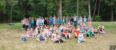 Super Basketbal Kamp Peatminers 2017 was een Mega Succes!